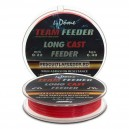 Fir Monofilament Haldorado Team Feeder Long Cast -300m