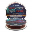 Fir Monofilament Haldorado Team Feeder Power Fighter