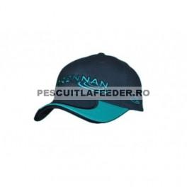 Sapca Drennan Match Cap Grey/Aqua
