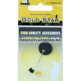 Opritor Oval Gold Star