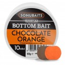 Sonubaits Band'um Bottom Bait 10mm- Chocolate Orange