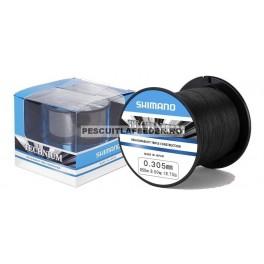 Fir monofilament Shimano Technium New 0,255mm 1530m