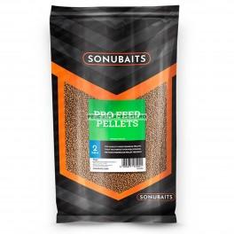 Sonubaits Pro Feed Pellets 2mm