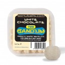 Sonubaits Band'um Pellets White Chocolate 7mm
