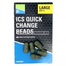Preston ICS Quick Change Beads