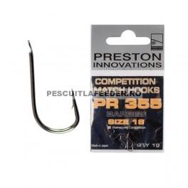 Preston Competition Hooks 355
