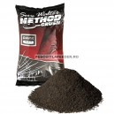 Serie Walter - Nada Method Crush Dark 1kg