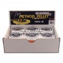 Haldorado - Pro Method Pellet 7 mm - Mix 6 arome