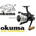 Mulineta Okuma  Longbow 80