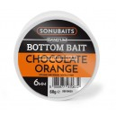 Sonubaits Mini Bandums Bottom Chocolate Orange 6 mm