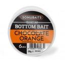 Sonubaits Mini Bandums Bottom Chocolate Orange 6 mm