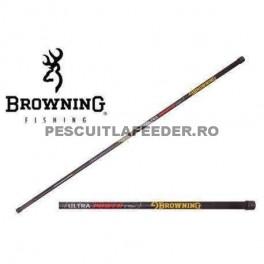 Coada Minciog Browning Feeder Black Magic Ultra Power 2,70m