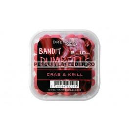 Drennan Bandit Dumbell 8 si 10mm