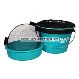 Drennan - Bait Bucket Set 25l