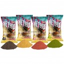 Benzar Mix Seria Method Mix-Red Krill