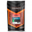Sonubaits Krill Feed Pellets 4mm