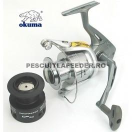 Mulineta Okuma Compressa 350 FD