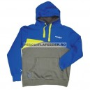 Matrix Hoody Blue/Grey