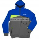Matrix Soft Shell Blue/Grey