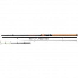 Lanseta Cormoran Bull Fighter Feeder 3.90m/50-150gr