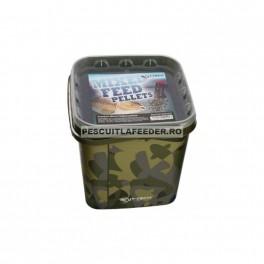 Pelete Bait-Tech Camo Bucket 3kg