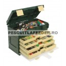 Valigeta Fishing Box Work'N Stroke