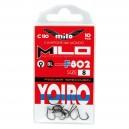 Carlige Milo Yoiro F802 10 buc/plic