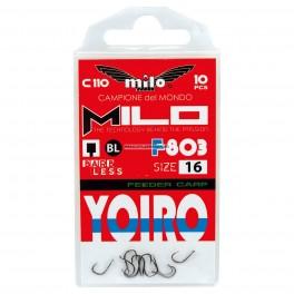 Carlige Milo Yoiro F803 10 buc/plic