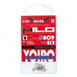 Carlige Milo Yoiro F809