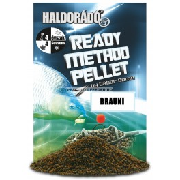 Haldorado Ready Method Pellet