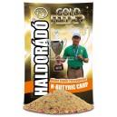Haldorado Gold Feeder N-Butyric Carp 1kg