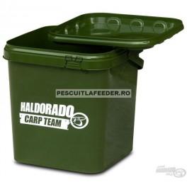 Haldorado Galeata Patrata Carp Team 5 litri