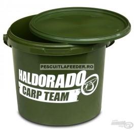 Haldorado Galeata Rotunda Carp Team 5 litri
