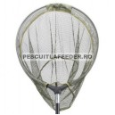 Cap Minciog Pliabil Korum Folding Spoon Landing Net 55cm