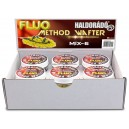 Fluo Method Wafter 8 mm - MIX-6