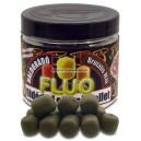 Haldorado Pelete Fluo Flotante Solubile - Brutal Liver 70g
