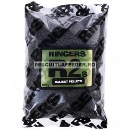 Ringers Halibut Micro Pellets 2mm