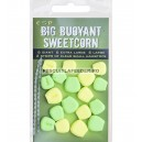 Porumb Artificial Flotant ESP Big Buoyant Sweet Corn - Verde / Galben