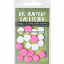 Porumb Artificial Flotant ESP Big Buoyant Sweet Corn - Roz / Alb