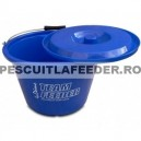 Galeata Cu Capac Team Feeder By Dome 18L