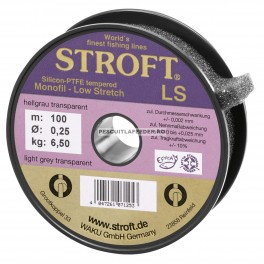 Fir Stroft LS 100m