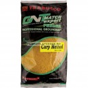 Nada Trabucco GNT Match Expert Feeder Carp Method