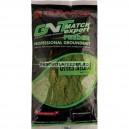 Nada Trabucco GNT Match Expert Feeder Green Method