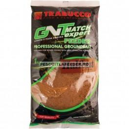 Nada Trabucco GNT Match Expert Feeder Halibut