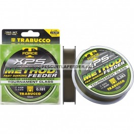 Fir Monofilament Trabucco XPS Method Feeder, 150m