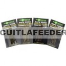 Tub termocontractabil (Shrink Tube) Korda 1.2mm green