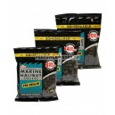 Marine Halibut Pellets - 8mm Pre-Drilled (Pregaurite) 350g