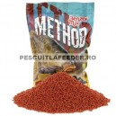 Benzar Mix Method Pellet 2 mm-800 gr