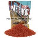 Benzar Mix Method Pellet 2 mm-800 gr