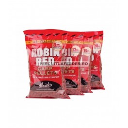 Robin Red Carp pellet 2mm